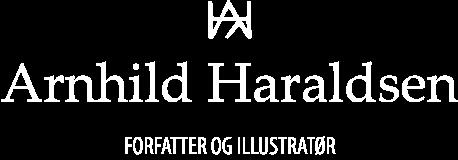 Arnhild Haraldsen
